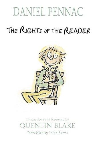 The Rights of the Reader the Rights of the Reader