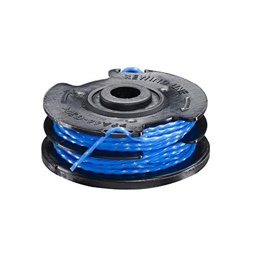 Lot 2 bobines + fil torsade 3,1m ø1,5mm RYOBI - rac 109 - lta062