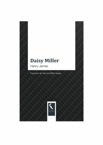 Daisy Miller (Galician Edition)