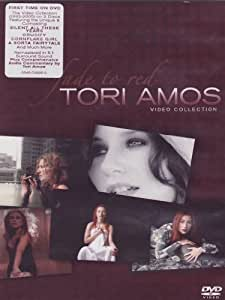 Tori Amos: Fade to Red [DVD] [2003] [Region 1] [NTSC]