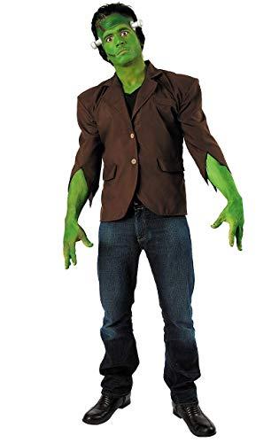 ORION COSTUMES Herren Frankenstein's Monster Halloween (Men's World Book Day Kostüm)