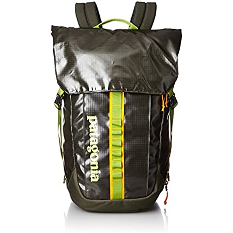 Patagonia Black Hole Pack 32L – Zaino per Laptop, kelp forest green KPF, Taglia unica