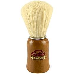 Brocha de Afeitar Semogue 1470 Excelsior Pelo Suave de Pura Cerda Shaving Brush