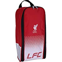 Liverpool F.C. Boot Bag Official Merchandise