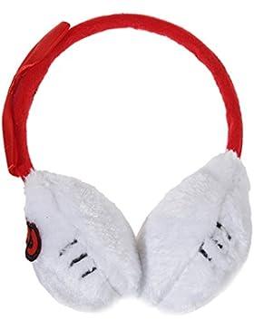 Cache orecchie bambino ragazza hello kitty 3colori, taglia unica