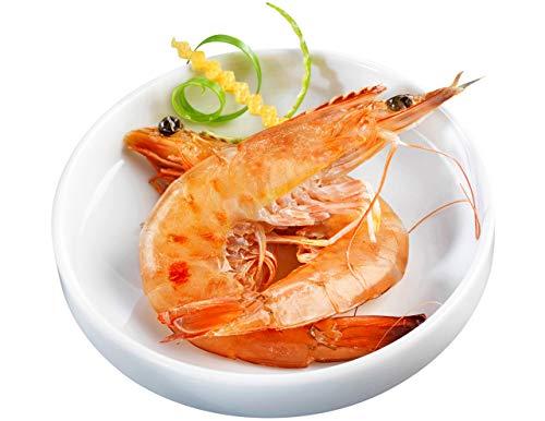 Crevettes surgel�es sauvages de Guyane - 400 g