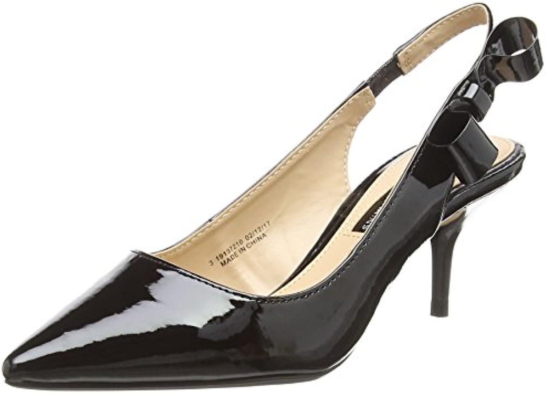 Dorothy Perkins Edina, Zapatos de Tacón con Punta Cerrada para Mujer