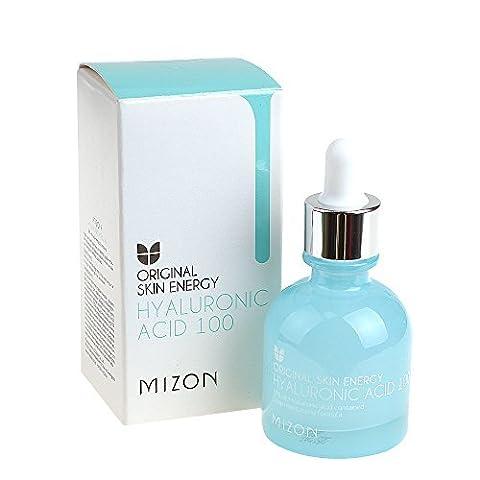 Mizon® - Original Skin Energy - Hyaluronic Acid 100 - Facial Care - Anti Wrinkle Serum - Face Serum for men and woman