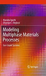 Modeling Multiphase Materials Processes: Gas-Liquid Systems