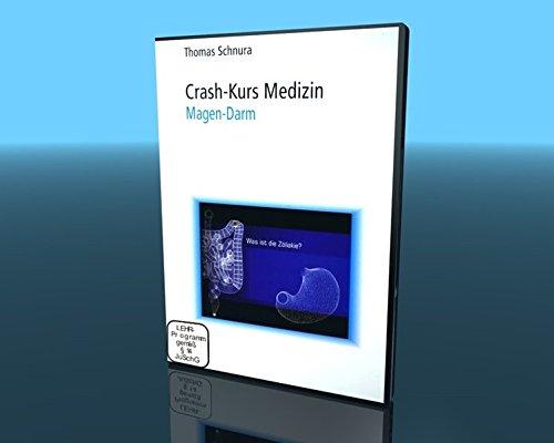 Crash-Kurs Medizin 7 - Magen/Darm