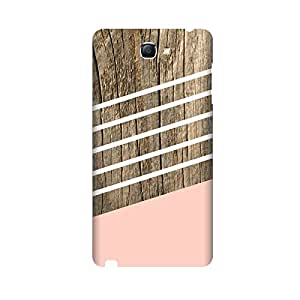 PeachWood Case for Samsung Galaxy Note 2