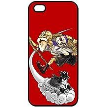 Abstract Customizable Funda iphone 6 & Funda iphone 6S 4.7 Inch Dragon Ball Anime case caso