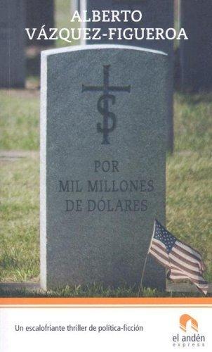 Por Mil Millones De Dólares