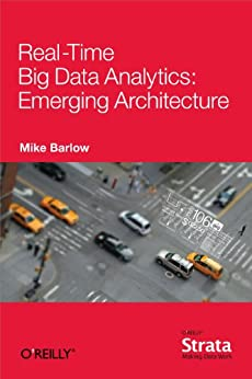 Real-Time Big Data Analytics: Emerging Architecture by [Barlow, Mike]