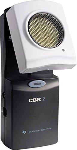 Texas Instruments PWB CBR 2 Calculator Based Ranger Vernier Software