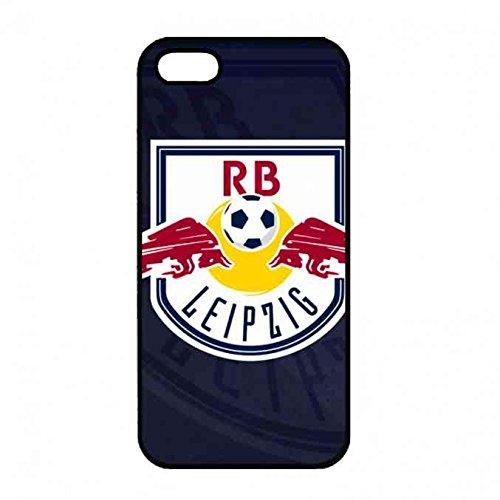 Red Bull Handy Telefonkasten Hülle, RB Leipzig Creativ Logo Hülle, Red Bull Apple iPhone 5s/SE Schutz Rückdeckel Schutzhülle