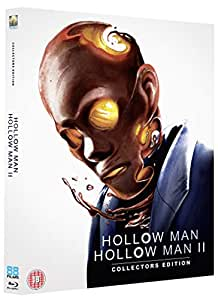 Hollow Man / Hollow Man 2 - Collector's Edition (Blu-ray)