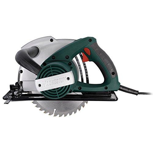 Powerplus powxq53155000U/min 1800W grün Kreissäge