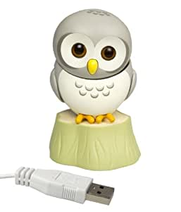 USB Eule