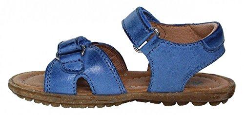 Naturino | Sun Nappa Spazz–Sandales Pour Enfant–Bleu Bleu - Bleu
