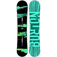 Burton Ripcord–2nd Snowboard 2018, unisex, 154