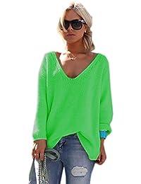 schnell verkaufend hochwertiges Design outlet Suchergebnis auf Amazon.de für: neon - Grün / Pullover ...