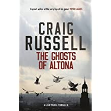 The Ghosts of Altona by Craig Russell (2015-06-04)