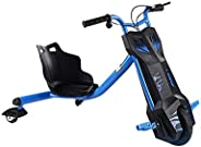 Drifting electric power scooter high speed & bluetooth 3 wheel   -