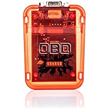Chip Tuning OBD 2 para A-U-D-I A3 (8P) 2.0 TDI PD 136 HP 100