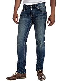 Timezone Textil - Jeans - Homme