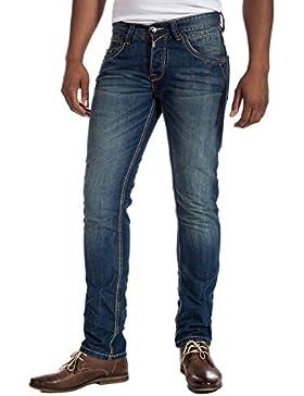 Timezone Textil - Jeans, Uomo