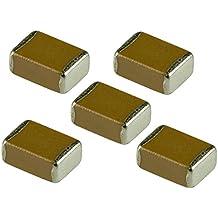 320 condensadores de cerámica SMD 0603 de 10 pF a 22 µF # 1597