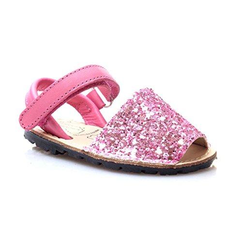 MORANCHEL Bambina Mora 101rj sandali rosso Size: 32 lYBJO0