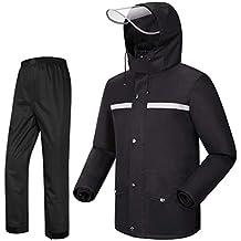878b1e71e10 Chubasquero Traje de pantalones de lluvia