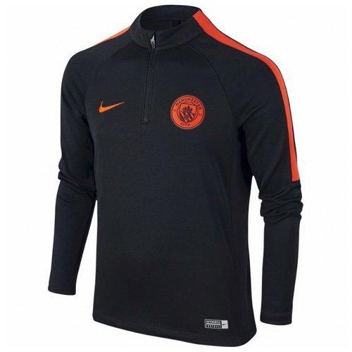 Nike 810079-014 Manchester City FC Squad - Top de fútbol...