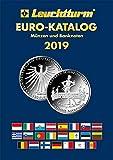 Leuchtturm 359319 Euro-Münzen-und Banknotenkatalog 2019 - Leuchtturm Albenverlag GmbH & Co. KG