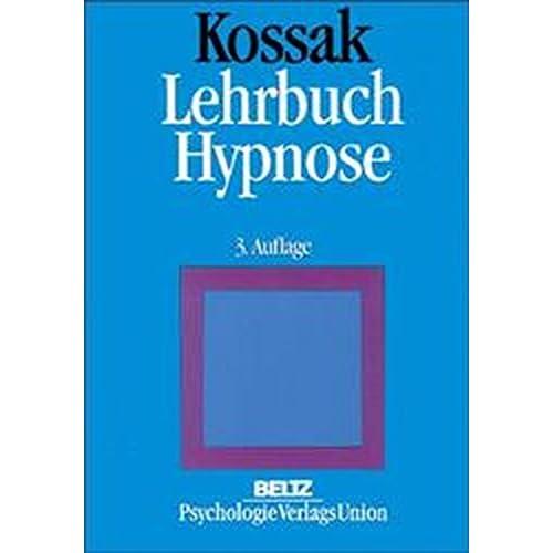 Lehrbuch Hypnose