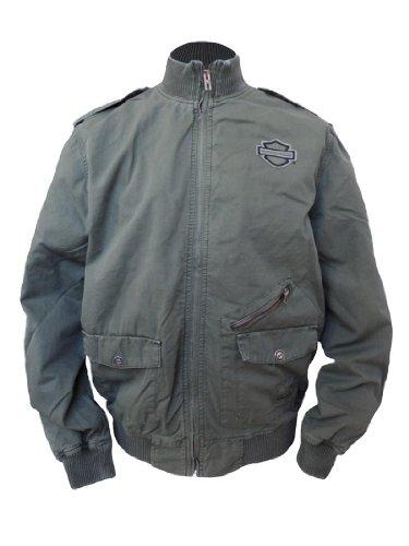 Harley-Davidson Bomberjacke Men Retro 878477 Herren Outerwear