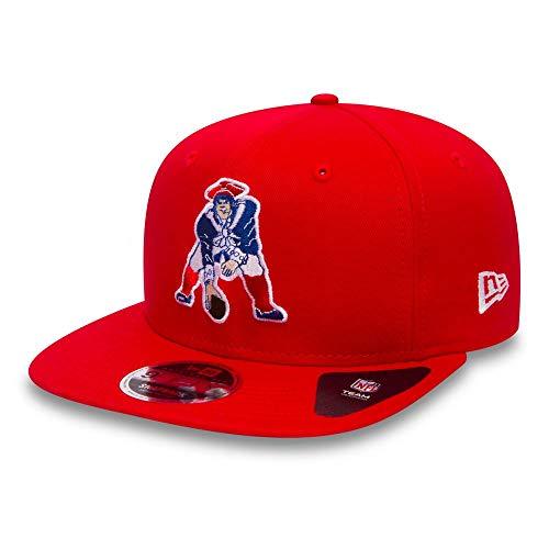 7994797f56261 New Era NFL NEW ENGLAND PATRIOTS Historic 9FIFTY Snapback Cap