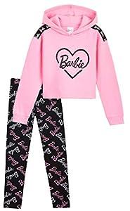 Barbie Chandal Niña, Ropa Niña
