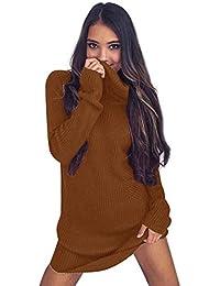 Amazon.it  Amlaiworld - Vestiti   Donna  Abbigliamento 86a8172541c