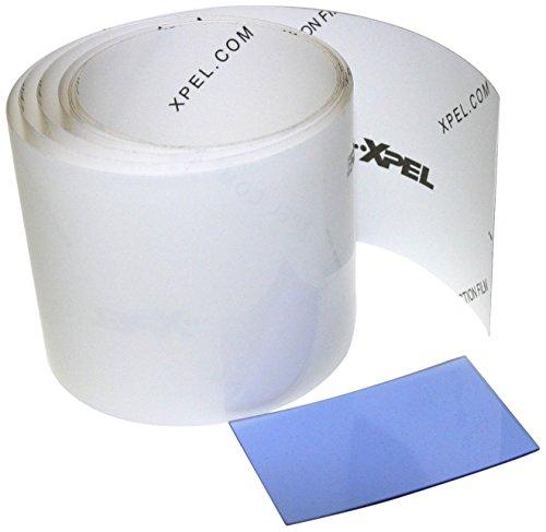 Xpel R3022Door Sill Guard PPF, transparent