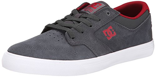 DC Shoes Nyjah Vulc, Baskets mode homme