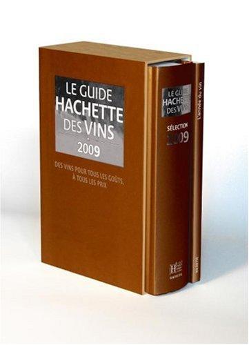 Le Guide Hachette des Vins : Coffret par François Bachelot