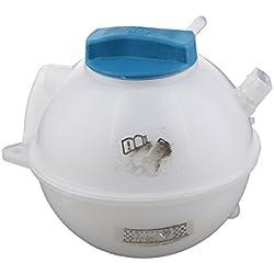 Shiwaki Car Water Coolant Radiator Reservoir Tank Bottle For VW Audi TT Skoda Seat