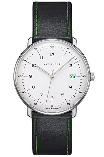 Junghans max Bill Quarz-Herrenuhr Edition 2018 041/4811.00