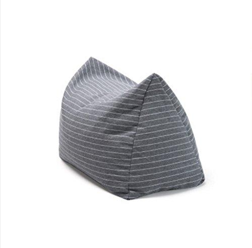 LIUXIN Beanbag, Cloth Pedal Sofá Taburete Original