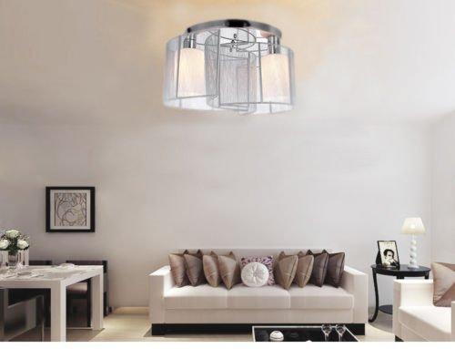 Plafoniere Da Sala : Prezzi maxmer plafoniera lampada soffitto plafoniere