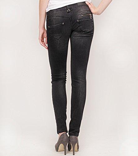 FREEMAN T.Porter Damen, Jeans, Alexa Stretch Denim F0339 etopia