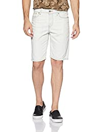 Symbol Amazon Brand Men's Relaxed Fit Shorts